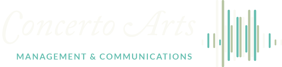 Concerto Arts Management & Communications